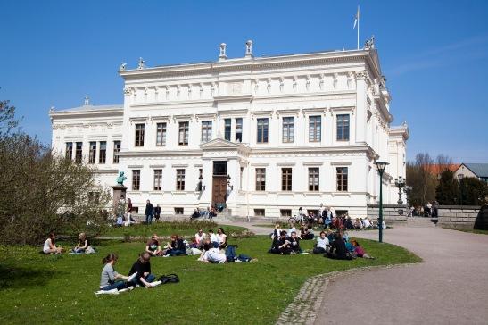 Universitetshuset vŒrsol 03