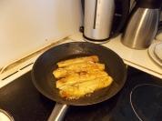 Fried turon